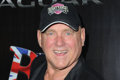 'Cathouse' Star Dennis Hof Dies at 72