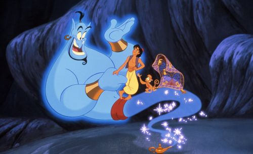 5 Reasons We're Excited For Aladdin