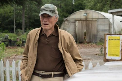The Mule Movie - Clint Eastwood