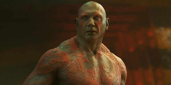 Guardians Of The Galaxy: 8 Drax Quotes That Destroy