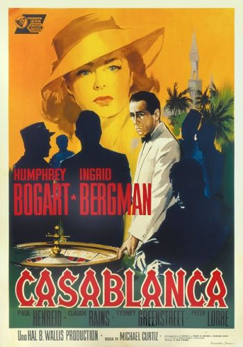 CASABLANCA at 75, Let the Celebrations Continue