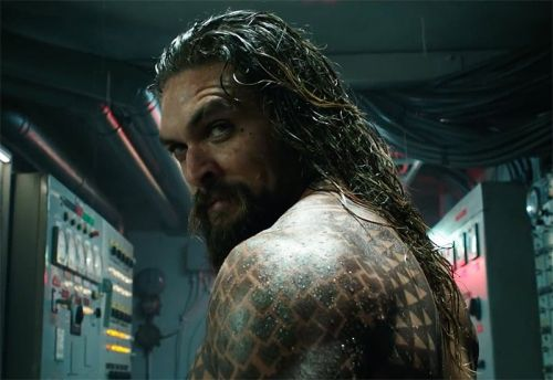 Dive Into These 100 Aquaman Trailer Screenshots