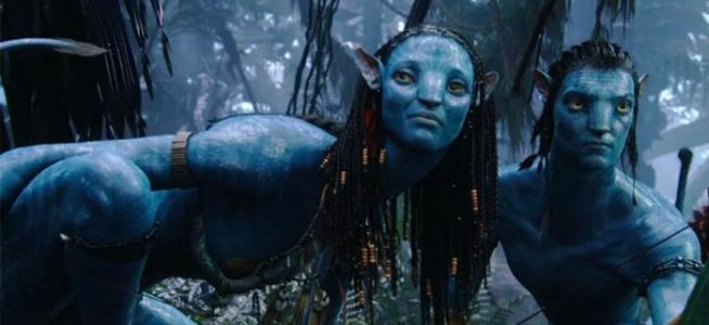 Avatar Sequels: James Cameron Says Those Weird Titles Are Real; Kate Winslet Held Her Breath Longer than Tom Cruise; Live-Action Filming Starts This Year