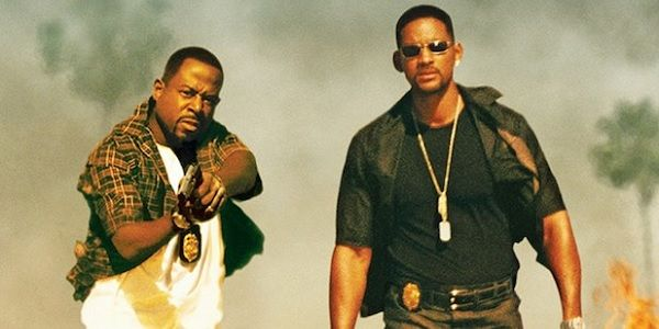 Bad Boys For Life Is Finally Filming, According To Will Smith