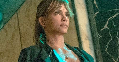 First Look at Halle Berry in John Wick 3 RevealedThe social