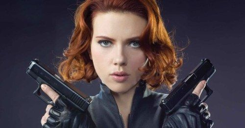 BLACK WIDOW Movie Starring Scarlett Johansson Rumored To Include The Y2K Virus