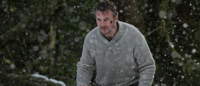 'Hard Powder' is the Liam Neeson Snowplow Action Movie You've Been Waiting For