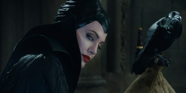 Maleficent: Mistress Of Evil's Angelina Jolie And Elle Fanning Reveal The Conflict At The Heart Of The Live Action Sequel