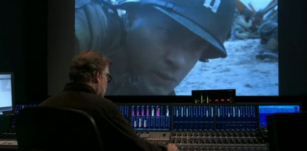 The Quarantine Stream: 'Making Waves: The Art of Cinematic Sound' is Fundamental for Film Fiends