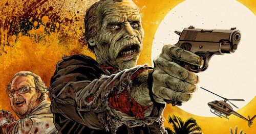 George Romero's The Living Dead Book Has Been Finished