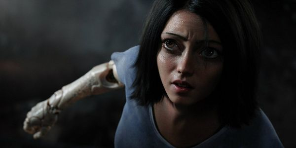 Alita: Battle Angel Interview - New York Comic Con 2018