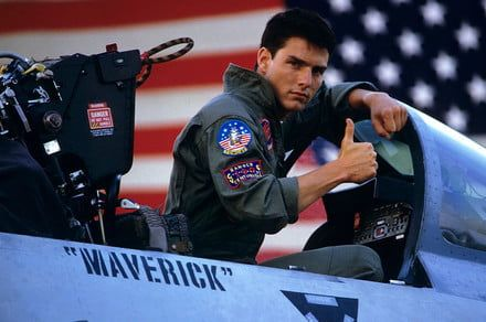 Everything we know about 'Top Gun: Maverick'