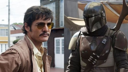 'The Mandalorian' Targets Pedro Pascal For Title Role In Disney+ Series