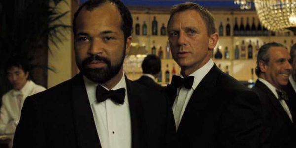 See Jeffrey Wright's Felix Leiter Return In First Bond 25 Set Video