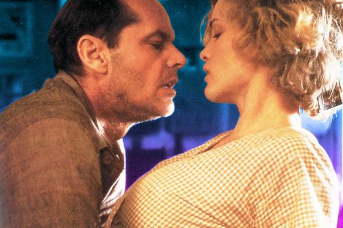 'The Postman Always Rings Twice' On HBO: Did Jack Nicholson and Jessica Lange Really Have Sex On Camera?