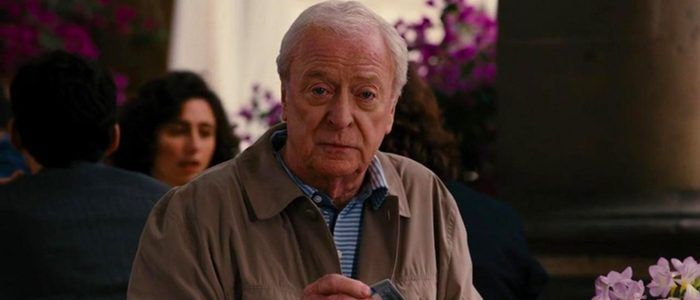 DC's Alfred Pennyworth Is Getting A Prequel TV Series At Epix