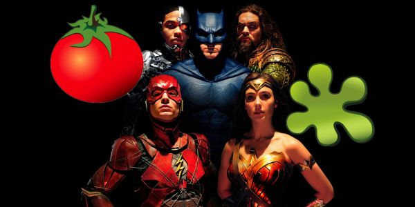 Power Rangers' Rotten Tomatoes Score Is Better Than Justice League's