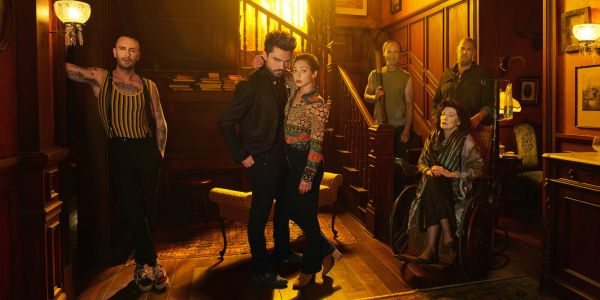 Preacher Season 3: Why Angelville Is A Little Different From The Comics