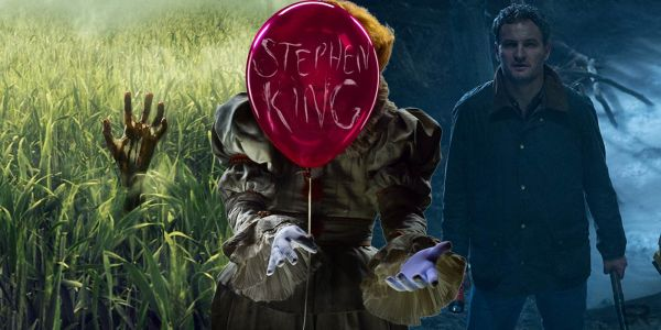 Every Upcoming Stephen King Movie In Development