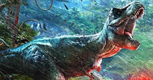 Jurassic World Short Is Coming to Theaters with Hobbs &