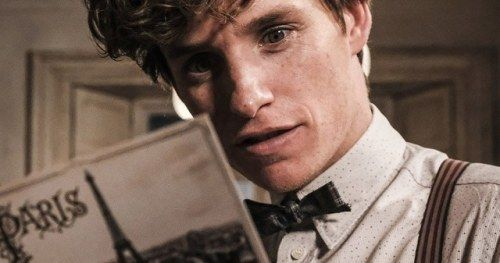 New Fantastic Beasts 2 Trailer Explores the Unseen Side of Harry