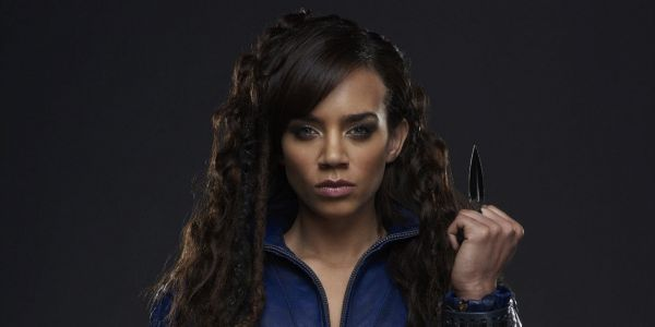 Hannah John-Kamen Roles: Where You Know The Ant-Man & The Wasp Star