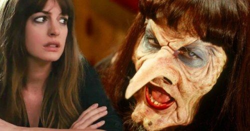 The Witches Remake Gets Anne Hathaway as the Grand High