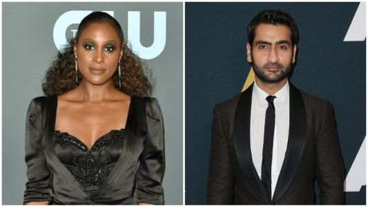 Romantic Comedy The Lovebirds Lands Issa Rae and Kumail Nanjiani