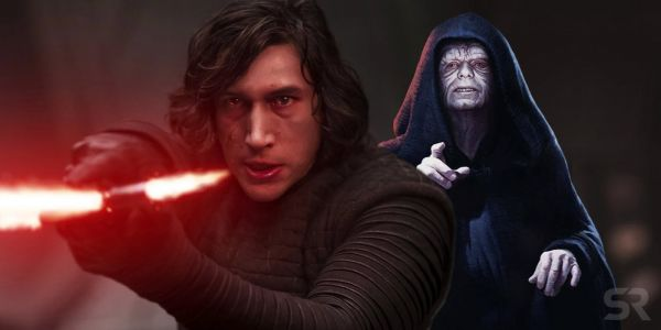 Palpatine In Star Wars 9? The Truth Behind Those Emperor Rumors