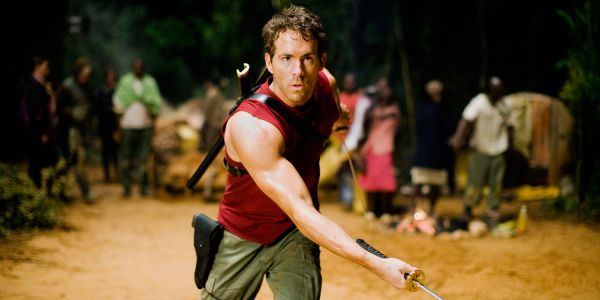 Ryan Reynolds' Game Show Titled Don't Green Lit By ABC