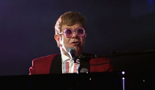 Paramount Sets Release Date for Elton John Biopic, Rocketman
