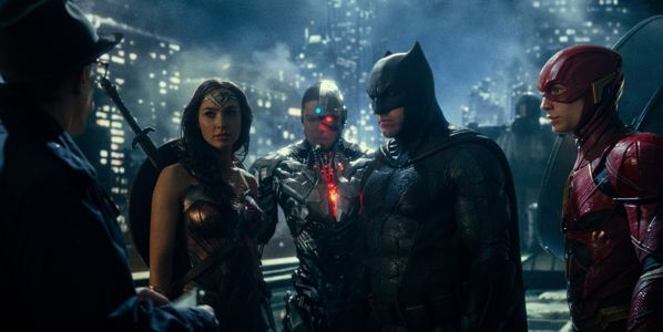 Justice League: DP Was Disappointed by Changes to His Photography