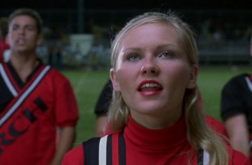 That Moment In 'Bring it On' When The Clovers Come To Town