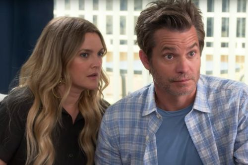 Drew Barrymore and Timothy Olyphant Are Back in 'Santa Clarita Diet' Season 3 Trailer