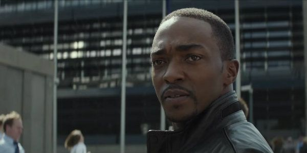 Why Falcon Probably Won't Die In Avengers: Infinity War, According To Anthony Mackie
