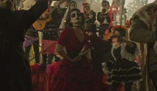 Don't Cross Maria in New Deadly Class Promos