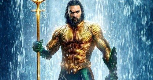 Final Aquaman Trailer Arrives as Tickets Go on SaleWarner Bros