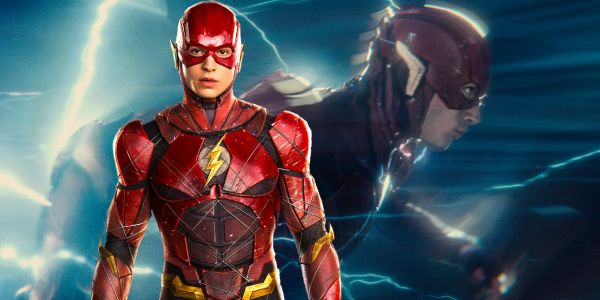 The Flash Movie Likely to Begin Production in November