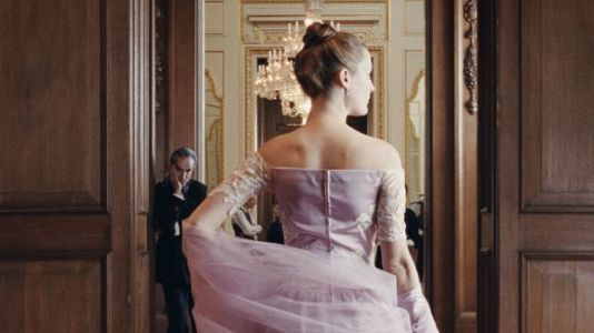 Oscar-Nominated 'Phantom Thread' Focuses On Fashion's 'Most Obsessive'