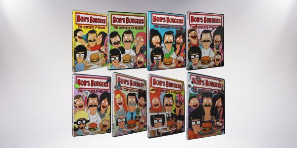 The Ultimate Bob's Burgers Gift Guide