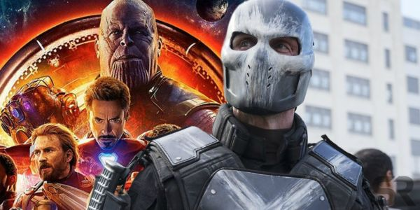 Avengers 4: Frank Grillo Teases Crossbones Return - Again