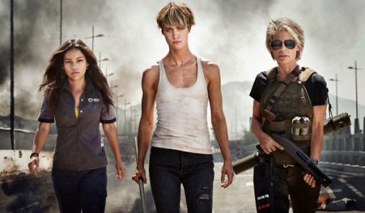 Terminator 6: What We Know So Far