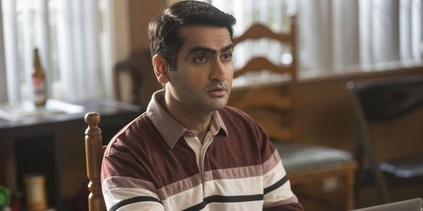 How Eternals' Kumail Nanjiani Feels About Marvel's Huge Movie Release Date Changes