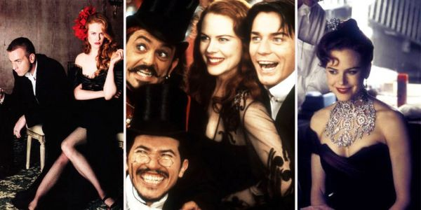 15 Secrets Behind The Making Of Moulin Rouge