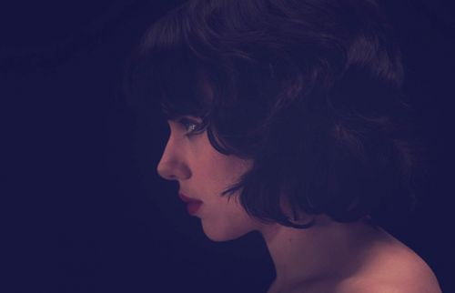 What To Watch: Who's The Monster In Scarlett Johansson's 'Under The Skin'