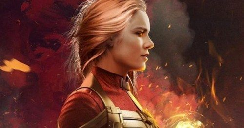 Captain Marvel Enlists First Female Composer in MCU