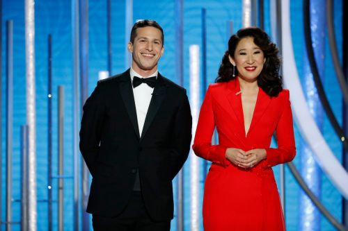 Golden Globes Ratings Down in Early Numbers