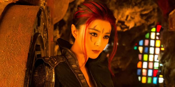 Fan Bingbing Returns to Acting After Tax Evasion Scandal