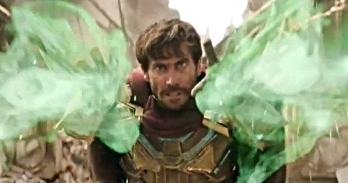 Mysterio Finally Revealed in First Spider-Man: Far from Home