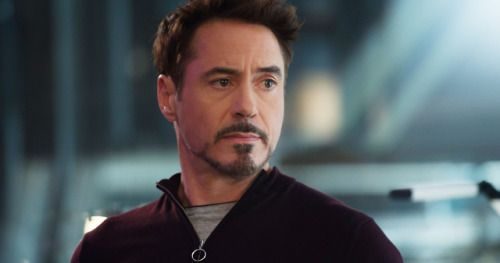 Iron Man No More: Robert Downey Jr. on Getting Distance from the